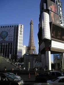Las-Vegas-Reisebericht