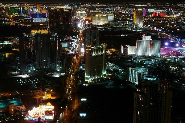 Las Vegas – die Stadt der Superlative