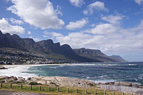 Südafrika Reisebericht