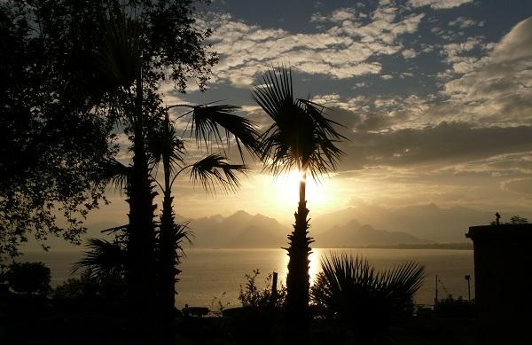 Türkische Riviera – Reiseinfos