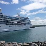 Mit Kreuzfahrten einen entspannten Urlaub verbringen