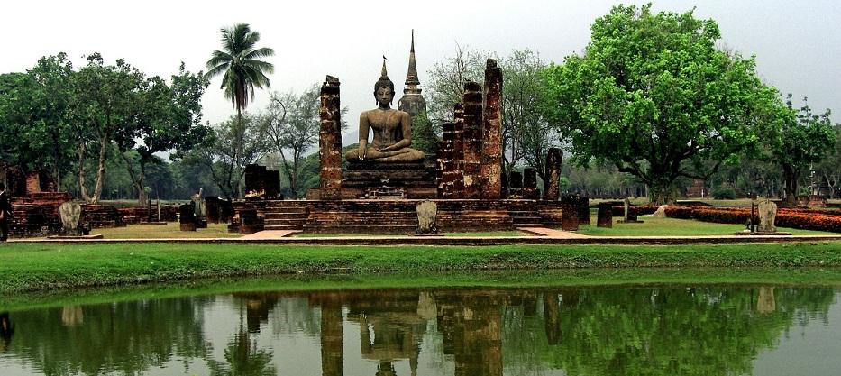 Thailand Reisebericht - Reiseinfos kompakt