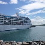 Schottland Rundreise - Minikreuzfahrt mit DFDS Seaways