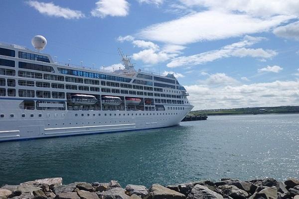 DFDS Seaways Minikreuzfahrt Schottland