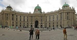 Hofburg-Wien