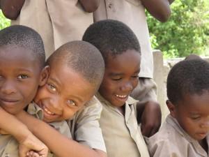 Kinder-Jamaika