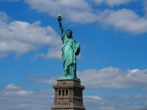 New-York-Freiheitsstatue