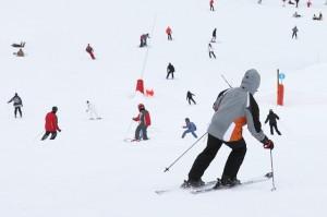 Österreich Skigebiete