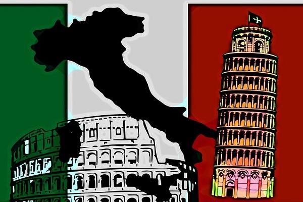 Vorwahl-Italien