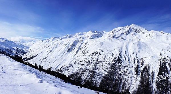 Die beliebtesten Skigebiete Österreichs