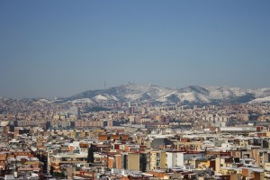 Barcelona-Shopping-Trip