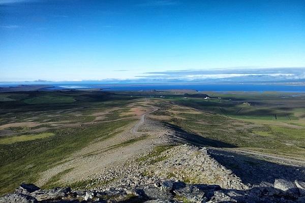Island Reisebericht – das Land der Geysire