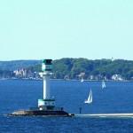 Ferienhausurlaub an der Ostsee