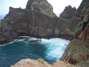 Madeira Wetter