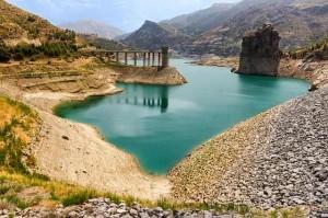 Andalusien-Natur
