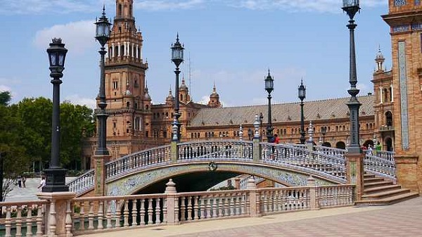 Reisebericht Andalusien von Ramona und Kai