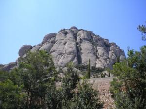 Montserrat-Spanien