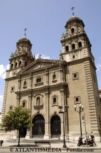 Kirche in Oviedo