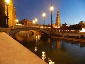 Sevilla-Andalusien