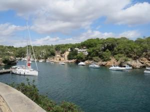 Ausflugsziel: Cala Figuera auf Mallorca