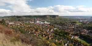 Jena vom Berg