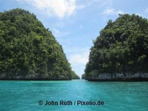Natur-Philippinen