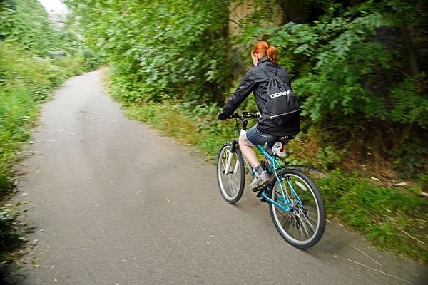 Die besten Radroutenplaner