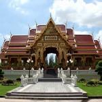 Khao Lak - Thailand - Land der Tempel und Traumstrände