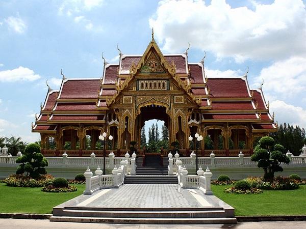 Khao Lak – Thailand – Land der Tempel und Traumstrände