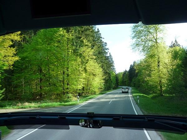 Der Routenplaner von Reiseplanung.de