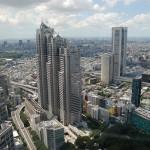Reisebericht Tokio - von Stuttgart nach Narita