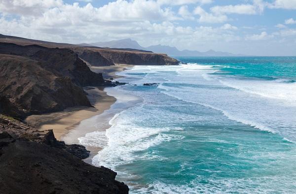 Reisebericht Fuerteventura - © Tamara Kulikova - Fotolia.com