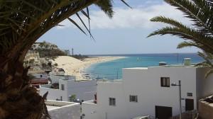 FKK Urlaub auf Fuerteventura