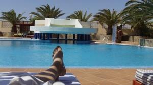 Pool-Fuerteventura