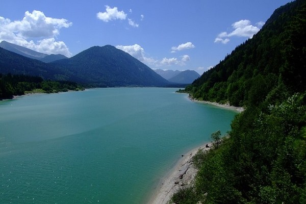 Walchensee Reisebericht