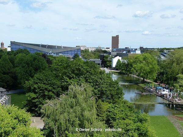 Essen – Sehenswürdigkeiten der Ruhrstadt
