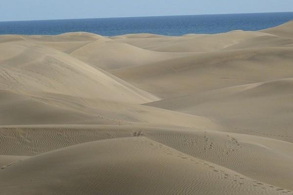 Maspalomas: FKK-Urlaub auf Gran Canaria