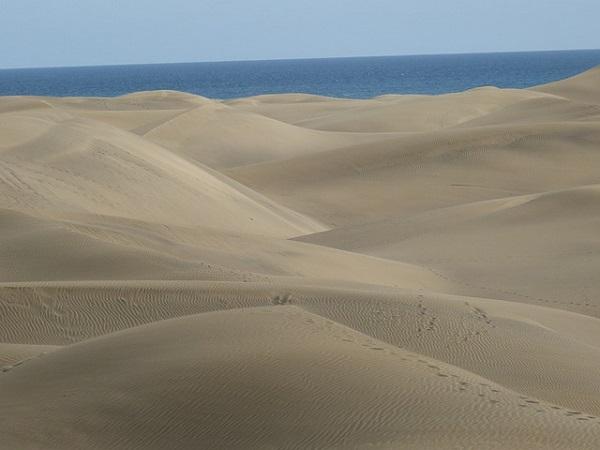 FKK-Urlaub auf Gran Canaria