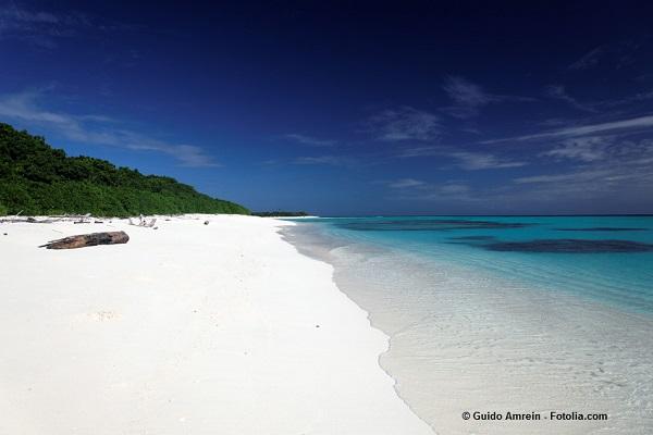 Papua-Neuguinea Urlaub – Inseln der Extreme