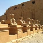 Reisebericht: Nilkreuzfahrt und Badeurlaub