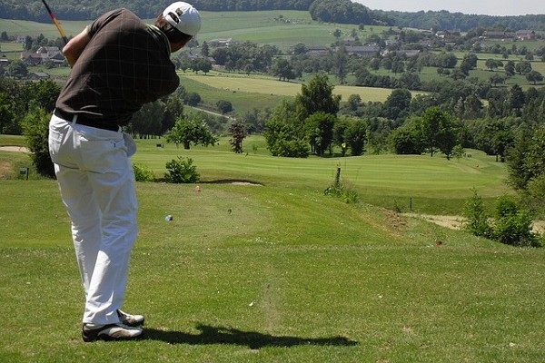 Golfurlaub in Cervia © pixabay.com