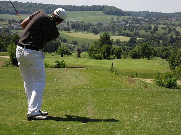Golfurlaub Cervia