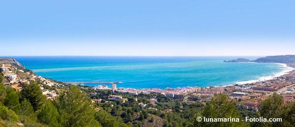 Alicante in Spanien – Sehenswürdigkeiten & Ausflugstipps