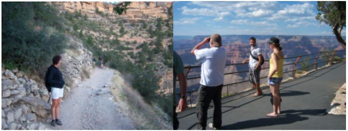 Grand-Canyon-Bilder