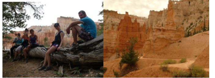 Picknick-im-Bryce-Canyon
