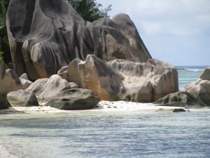 Strandpardies-La-Digue