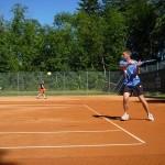 Tennisurlaub in Cervia
