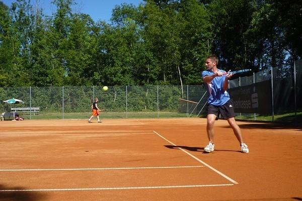 Tennis-Urlaub-Cervia