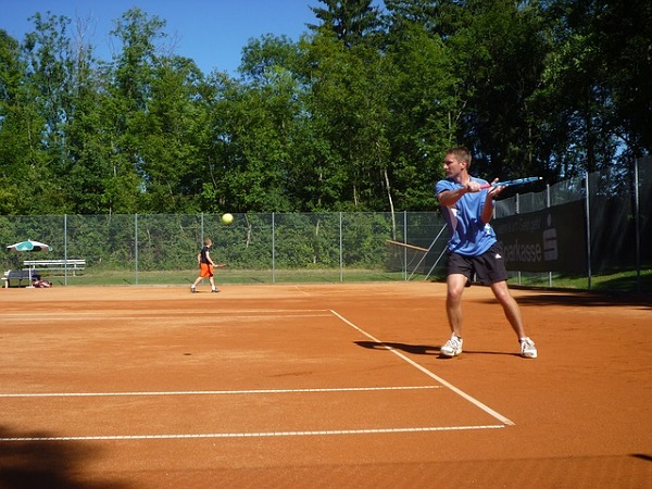 Tennisurlaub in Cervia