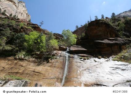The Narrows - Zion Nationalpark